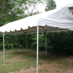 12x10 frame tent