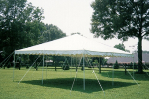 Tents for Rent in Philadelphia, PA