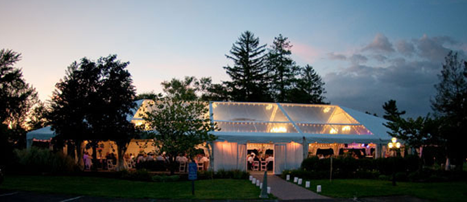 Wedding Tent Rental Company PA & Wedding Tent rental company | Newtown Party Rentals
