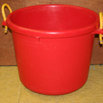 beer tub plastic